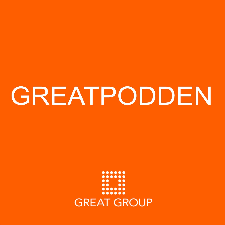 Greatpodden show art