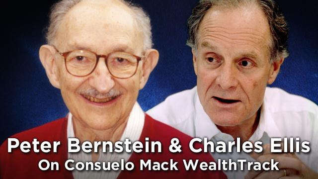 Peter Bernstein & Charles Ellis