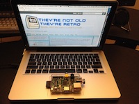 Episode 281: Apple Raspberry Pi