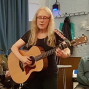 Artwork for Mandy & Lizzy Hardingham at the Invisible Folk Club - Part 1