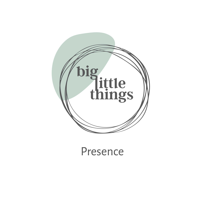 Episode #3 Presence