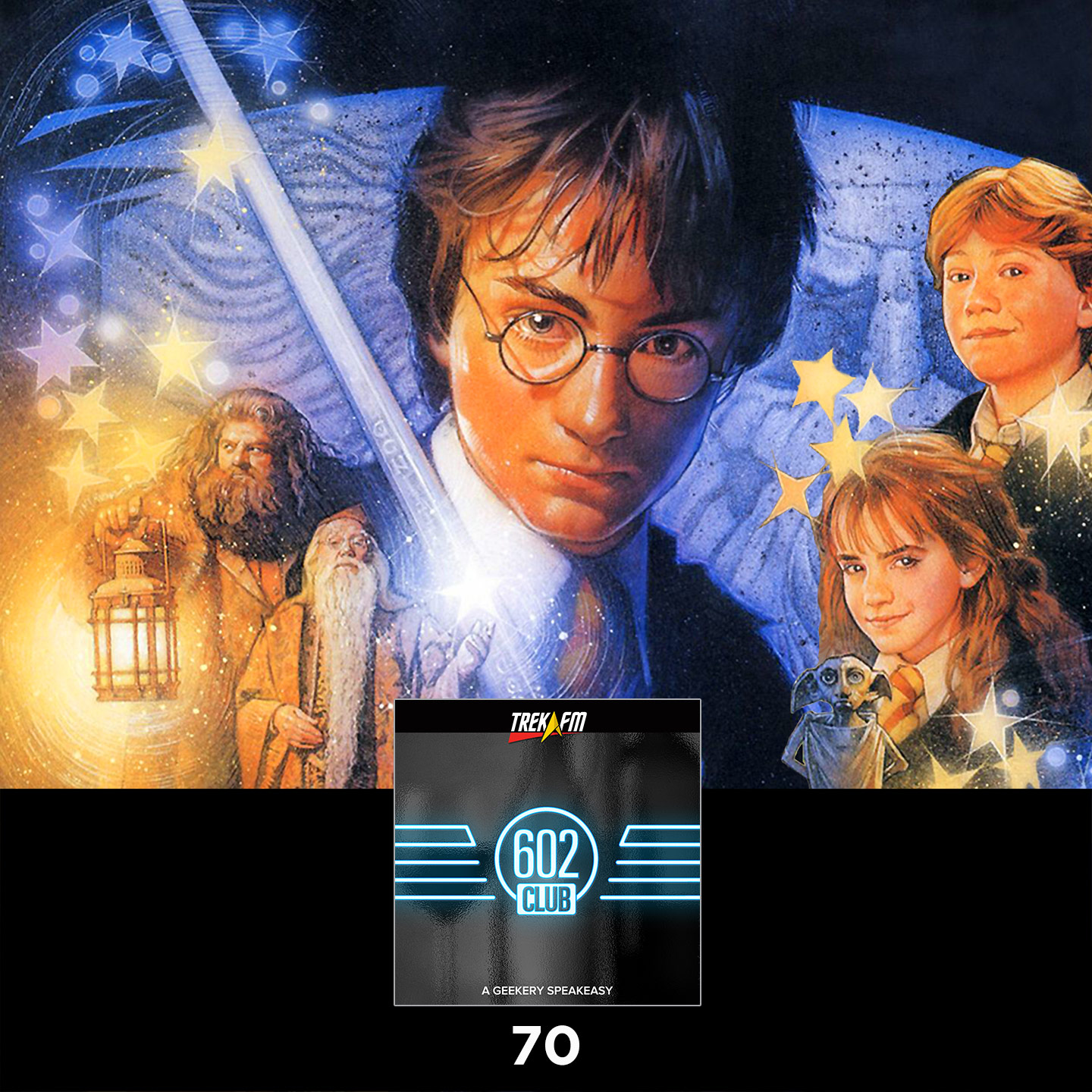 70: Broken Wand Saves the Day