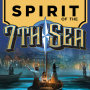 Artwork for Timelines, Errata, and the Future of 7th Sea with Danielle Lauzon
