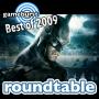 Artwork for GameBurst Roundtable - Best of 2009