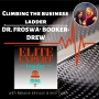 Artwork for Climbing the business ladder with Dr. Froswa' Booker-Drew