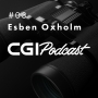 Artwork for 3 - Esben Oxholm - Turn Your Hobby Into a Business