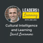 Artwork for Cultural Intelligence and Learning with David Livermore