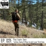 Artwork for Episode 021 - Turkey Camp & Picking Your First Bow