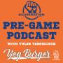 Artwork for Oilersnation Pre Game Podcast - Edmonton Oilers @ Tampa Bay Lightning