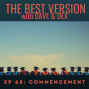 Artwork for Ep 68: Commencement