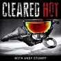 Artwork for Cleared Hot Episode 44 - Survival 101 with John Barklow and John Dudley
