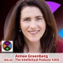 Artwork for Aimee Greenberg