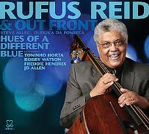Podcast 222: A Conversation with Rufus Reid