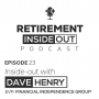 Artwork for Ep 23: Analyzing The Current & Future Landscape Of Life Insurance With Dave Henry