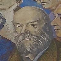 Mural Morsels 14 - Paul Verlaine