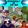 Artwork for Speakeasily Vs. The '80s: Cherry 2000 (1987)