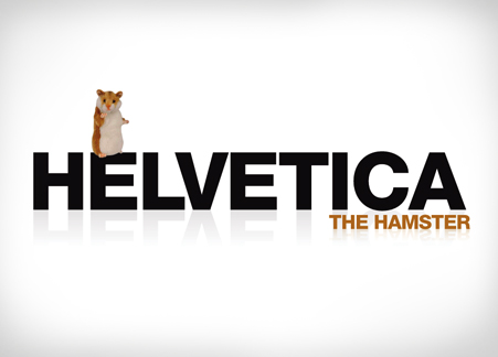 Goodnight Helvetica