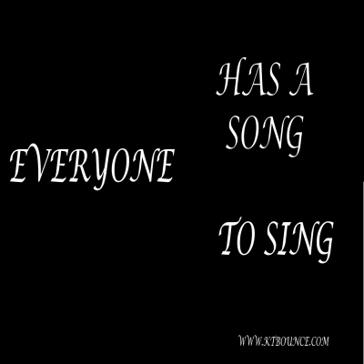 Everyone Has A Song show image