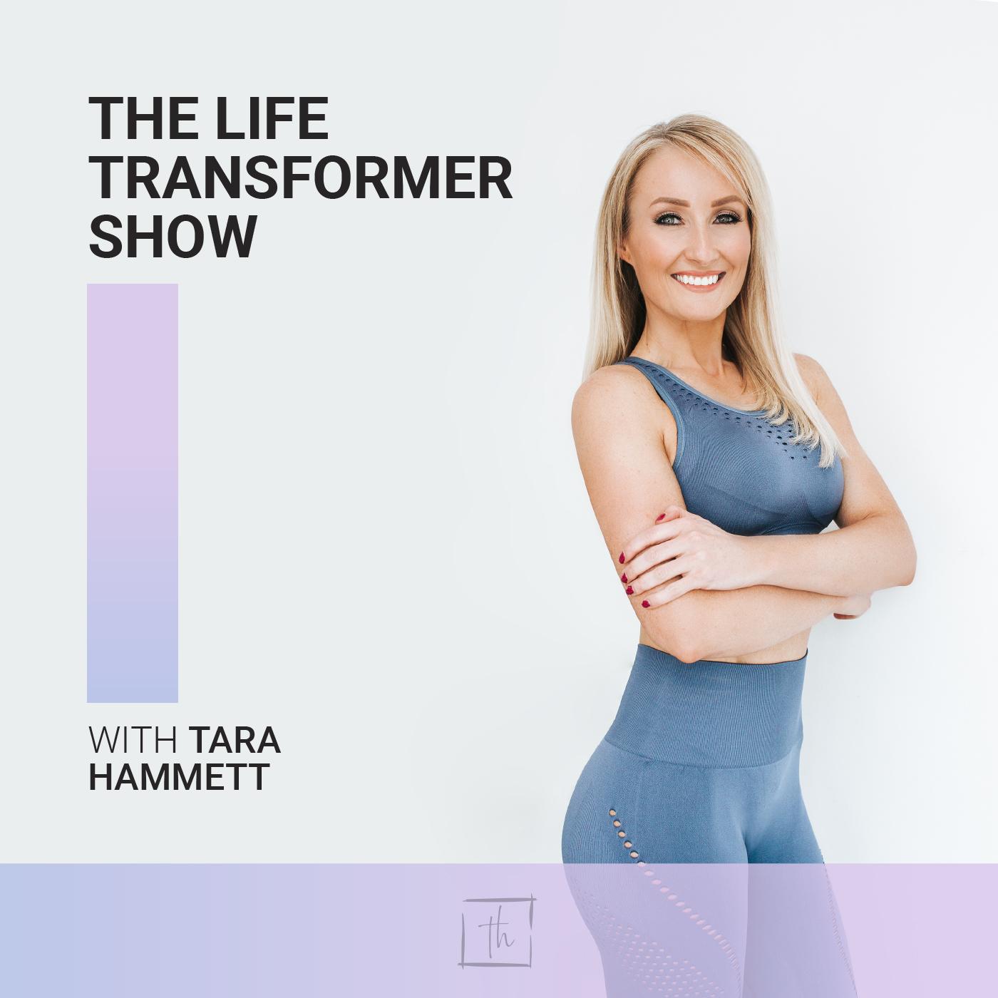 The Life Transformer Show show art