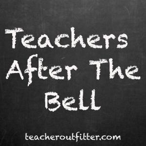 Teachers After The Bell