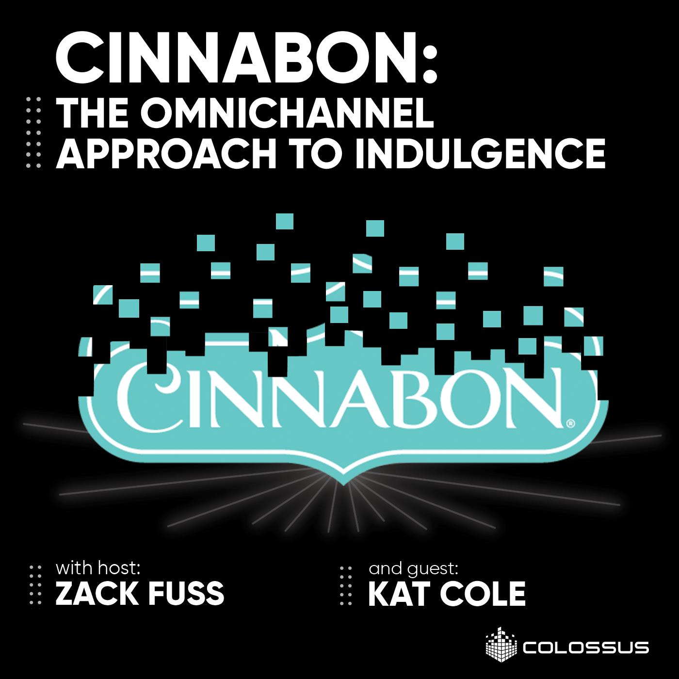 Cinnabon: The Omnichannel Approach to Indulgence