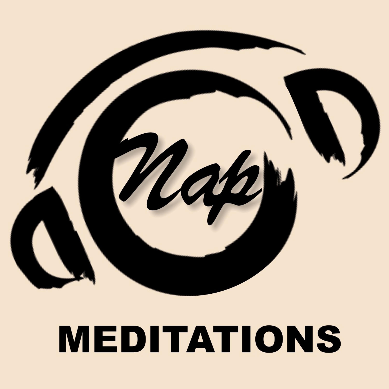 Guided Nap Meditations show art