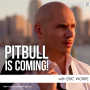 Artwork for Pitbull is coming