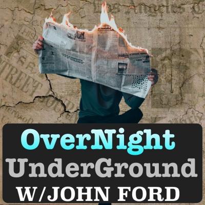 Overnight Underground News Blip show image