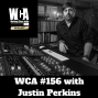 Artwork for WCA #156 with Justin Perkins