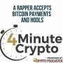 Artwork for A Rapper Accepts Bitcoin Payments and HODLs