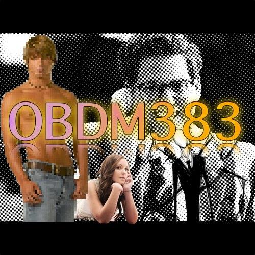 OBDM383 - Slender Men