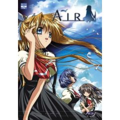 Episode 14: Air TV Volume 1