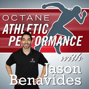 Octane Personal Training with Jason Benavides