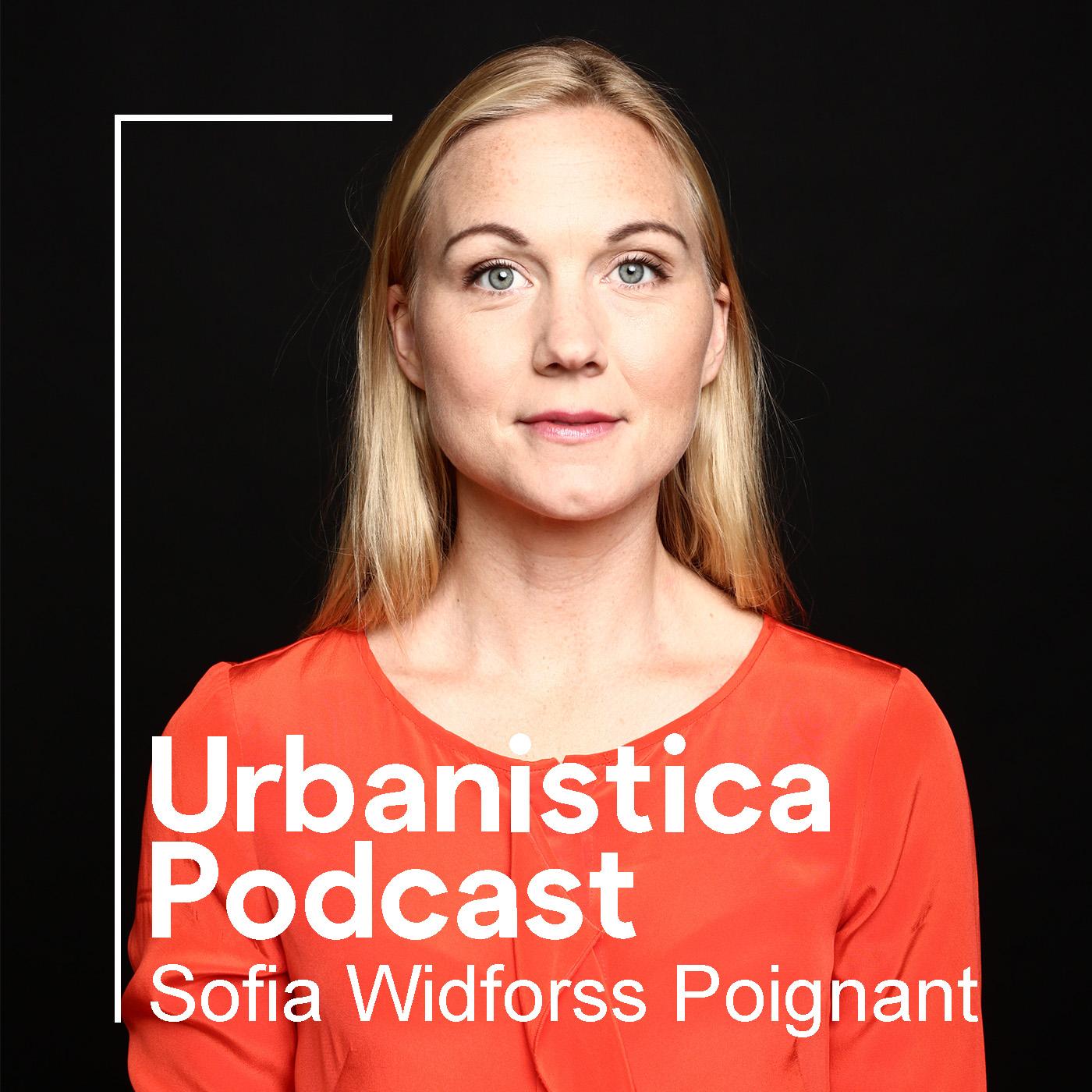 E14. SV. WWF Världsnaturfonden One Planet City Challenge - Sofia Widforss Poignant