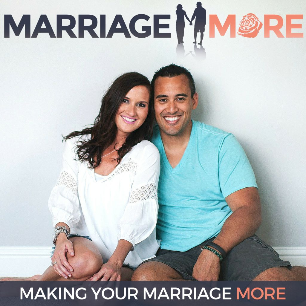 MM 087:  How to Become a More Spiritual Husband