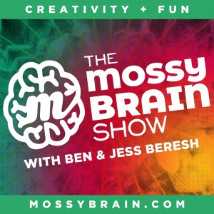 The MossyBrain Show