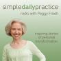 Artwork for Caren Baginski - Yoga and Meditation to Heal Depression (interview)