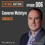 Artwork for How Carsales is innovating for the future, with Cameron McIntyre | Episode 006