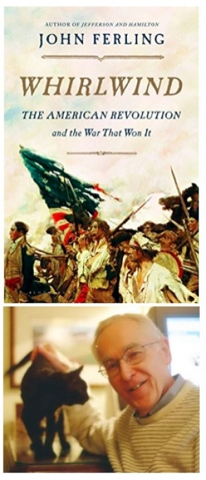 John Ferling on the American Revolution