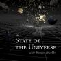 Artwork for #29 - Dr. Priya Natarajan - Dark Energy, Dark Matter, Black Holes, and Recognition in Science
