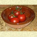 Tomate Cru # 24