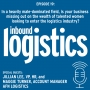 Artwork for IL Podcast 019: In a heavily male-dominated field, is your business missing out on the wealth of talented women looking to enter the logistics industry? Guests: Jillian Lee, VP of HR and Maggie Turner, Account Manager, AFN Logistics