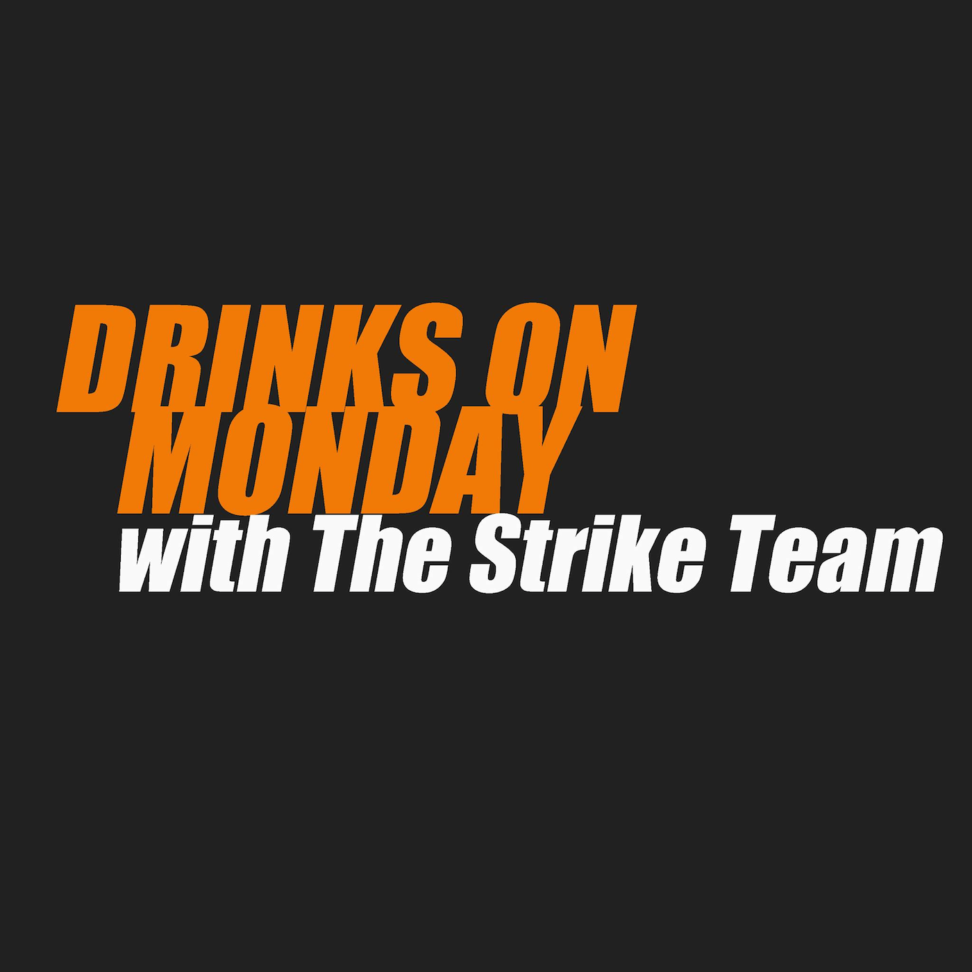 Drinks on Monday-Captain Morgan, Fall Television, South Side Eats
