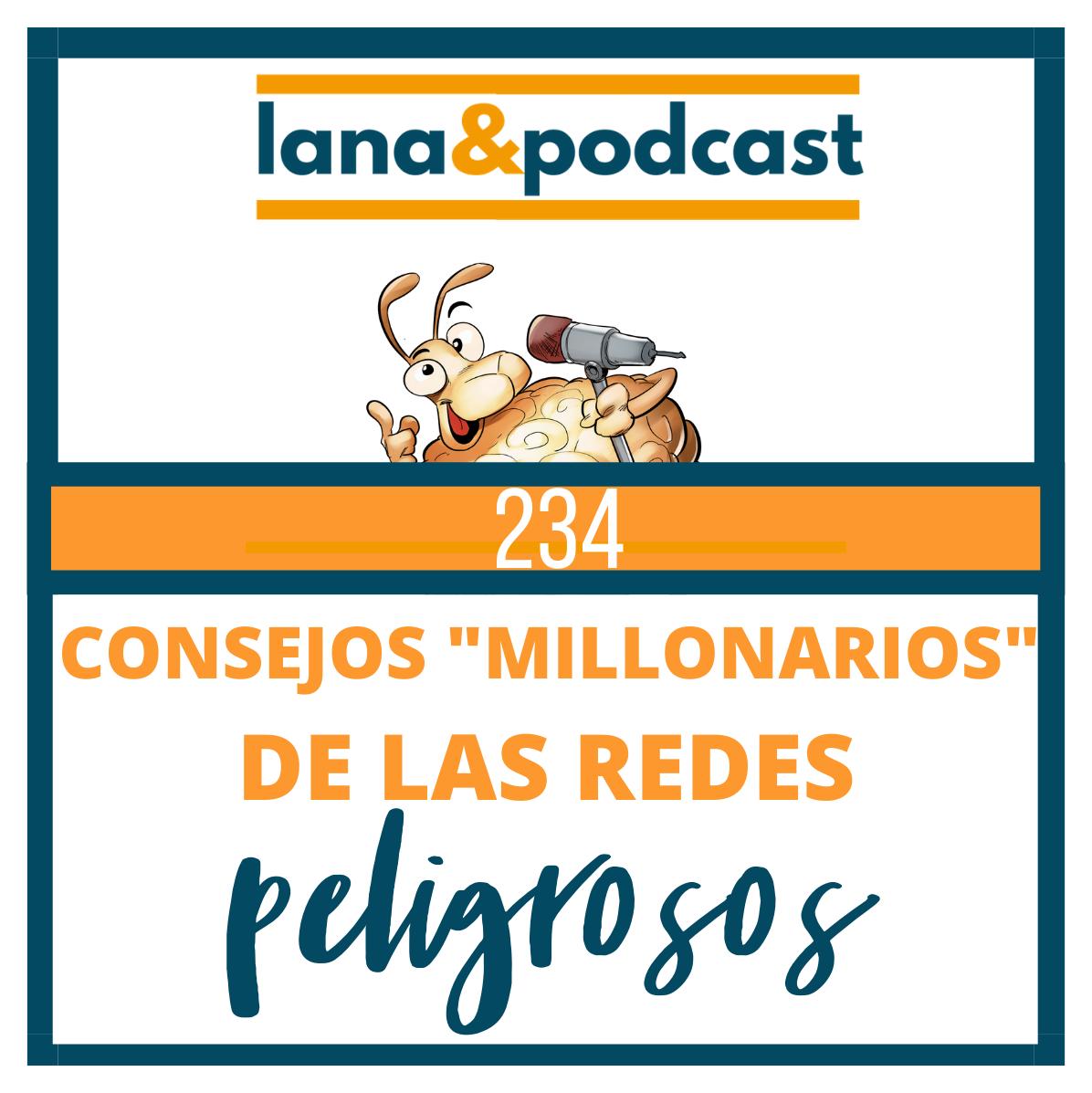 """Consejos """"millonarios"""" de las redes peligrosos #234"""
