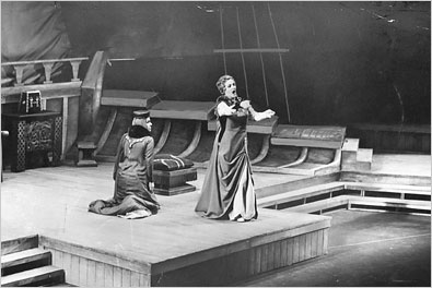 Tristan und Isolde,1957