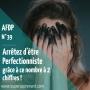 Artwork for 39|Stoppez le Perfectionnisme Grâce à ce Nombre à 2 chiffres !