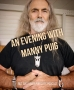 Artwork for An Evening with Manny Puig