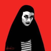 House of Horrors Episode 27 - A Girl Walks Home Alone at Night (2014)