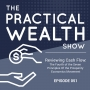 Artwork for Reviewing Cash Flow: The Fourth of the Seven Principles Of the Prosperity Economics Movement - Episode 51