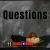 Questions show art